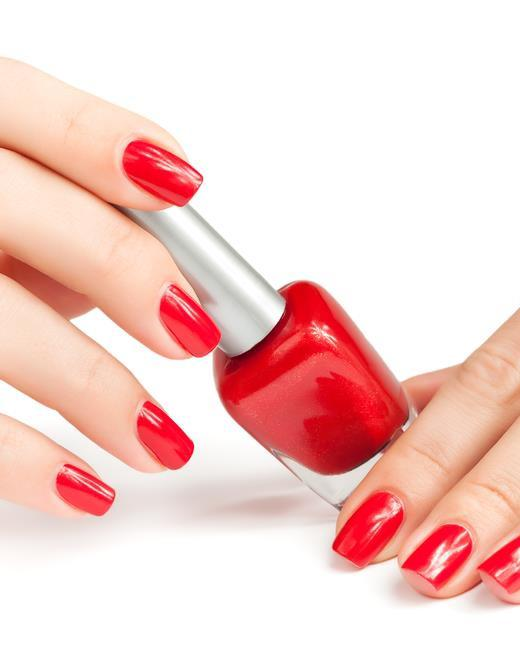 Azuling Nail Place | Fill In Powder Gel